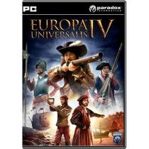 Europa Universalis IV: Songs of War (PC)