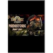 Euro Truck Simulator 2 - Prehistoric Paint Jobs (PC)