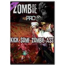 AGFPRO Zombie Survival Pack DLC (PC)
