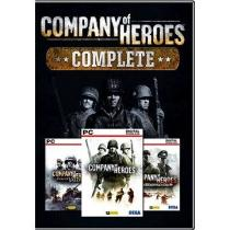 Company of Heroes - Complete Pack (PC)
