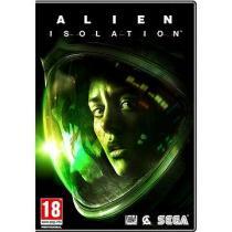 Alien: Isolation - Trauma (PC)