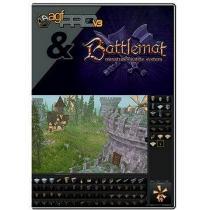 AGFPRO + BattleMat (PC)