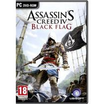 Assassins Creed IV: Black Flag - Guild of Rogues DLC (PC)