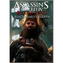 Assassins Creed IV: Black Flag - Blackbeards Wrath DLC (PC)