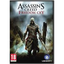 Assassins Creed Freedom Cry - Standalone Game (PC)