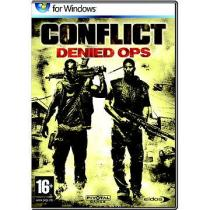 Conflict: Denied Ops (PC)