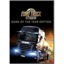 Euro Truck Simulator 2: Game of the Year Edition (PC)