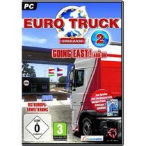 Euro Truck Simulator 2 - Going East! (PC)