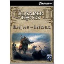 Crusader Kings II: Rajas of India (PC)