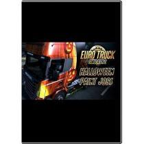 Euro Truck Simulator 2 - Halloween Paint Jobs (PC)