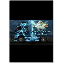 Euro Truck Simulator 2 - Force of Nature Paint Jobs Pack (PC)