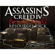 Assassins Creed IV: Black Flag - Resources Pack DLC (PC)