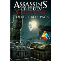 Assassins Creed IV: Black Flag - Collectibles Pack DLC (PC)