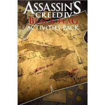 Assassins Creed IV: Black Flag - Activities Pack DLC (PC)