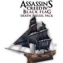 Assassins Creed IV: Black Flag - Death Vessel Pack DLC (PC)