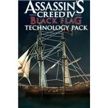 Assassins Creed IV: Black Flag - Technology Pack DLC (PC)