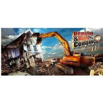 Demolish & Build Company 2017 (PC)