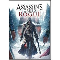 Assassins Creed Rogue Standard Edition (PC)