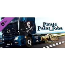 Euro Truck Simulator 2 – Pirate Paint Jobs Pack (PC)