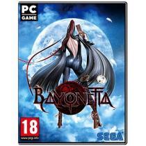 Bayonetta (PC)