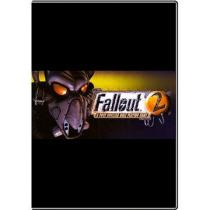 Fallout 2: A Post Nuclear Role Playing Game (PC)