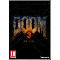 DOOM 3: BFG Edition (PC)