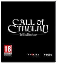 Call of Cthulhu (PC)