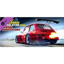 Car Mechanic Simulator 2015 - Total Modifications DLC (PC)