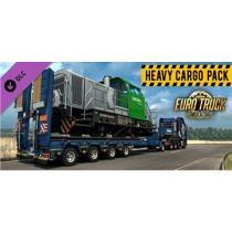 Euro Truck Simulator 2 – Heavy Cargo Pack DLC (PC)