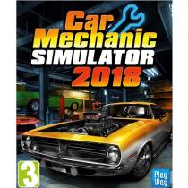 Car Mechanic Simulator 2018 (PC)