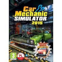 Car Mechanic Simulator 2015 - DeLorean DLC (PC)