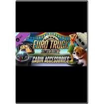 Euro Truck Simulator 2 - Cabin Accessories (PC)