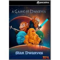 A Game of Dwarves: Star Dwarves (PC)