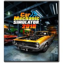 Car Mechanic Simulator 18 (PC)