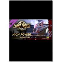 Euro Truck Simulator 2 - High Power Cargo Pack (PC)