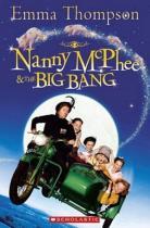 Nanny McPhee - Emma Thompson