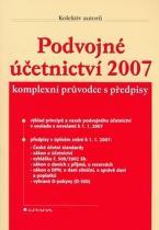 Podvojné účetnictví 2007 - Horwath Notia Audit