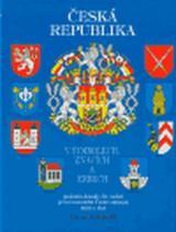Česká republika v symbolech, znacích a erbech - Augustin Josef
