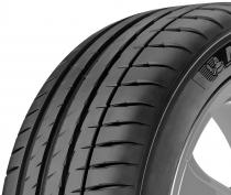 Michelin Pilot Sport 4 295/40 ZR19 108 Y N0 XL