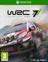 WRC 7 XOne