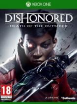 Dishonored: Death of the Outsider XOne
