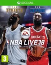 NBA Live 18 XOne