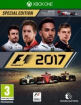 F1 2017 XOne