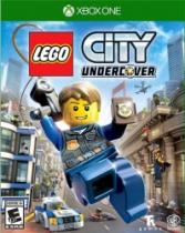 Lego City: Undercover (XOne)
