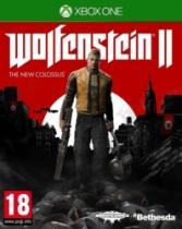 Wolfenstein 2: The New Colossus (XOne)