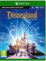 Disney Adventures Definitive Edition (XOne)