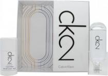 Calvin Klein CK2 Unisex Edt 100 ml