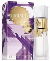 Justin Bieber Collector´s Edition EDP 100 ml