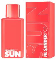 Jil Sander Sun Coral Pop EDT 100 ml