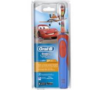 Oral-B Vitality Cars